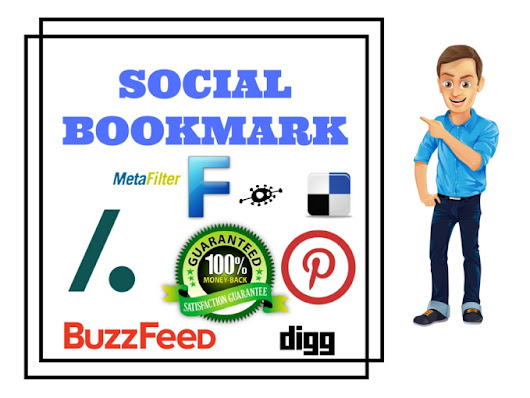 moudud35 : I will submit your site on 40 social bookmarking sites manually for $5 on www.fiverr.com