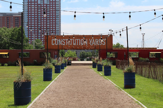 Cross Constitution Yards Off Your Summer Bucket List - Giggles, Gobbles and Gulps