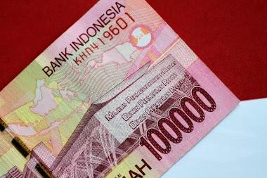 Sempat Tembus 14.800, Rupiah Menguat Pasca Pengumuman Paket Stimulus