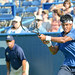 Somdev Devvarman - backhand 3