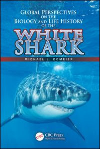 White Shark Book Marine Csi