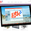 GTK refreshes the Displays section of its website