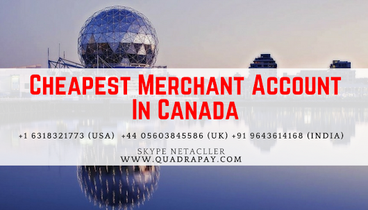 Low & High Risk Merchant Account, Credit Card and E-Check Processing