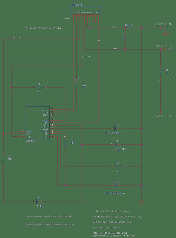 100kHz Half Bridge Convertor - SG3525