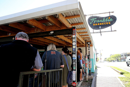 Franklin Barbecue Suffers 'Massive' Early Morning Fire