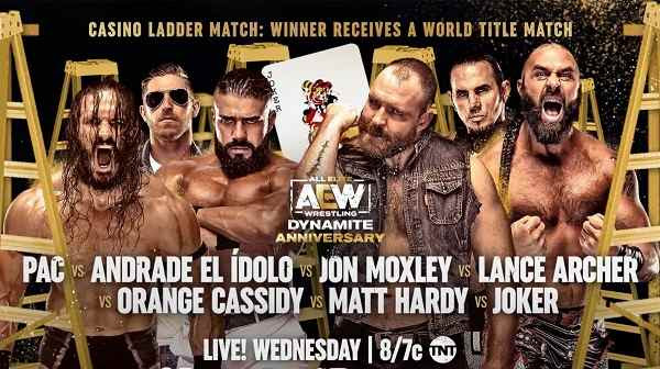Watch AEW Dynamite Live 10/6/21 October 6th 2021 Online Full Show Free