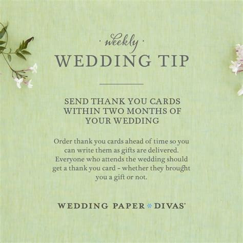 1000  ideas about Wedding Thank You on Pinterest