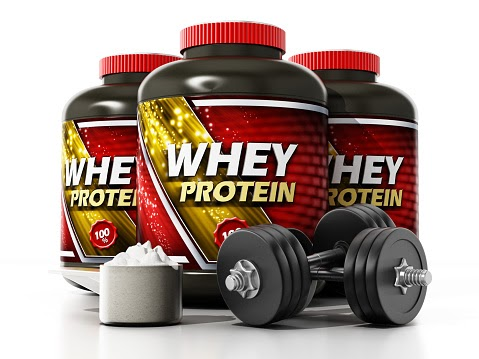 What is Whey Protein | Benefits | Best Place to Buy It From
