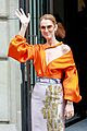 celine dion is an orange goddess before final paris show 03