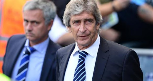 'Small-Time Manager' Pellegrini Becomes 'King of Irony' by Disrespecting Chelsea