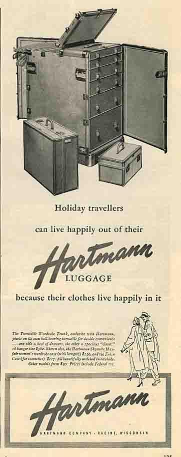 Hartmann luggage_tatteredandlost