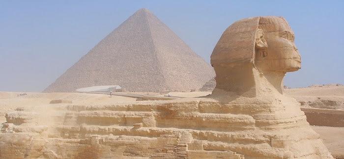 Keops Piramidi Ile Ilgili Bilgiler