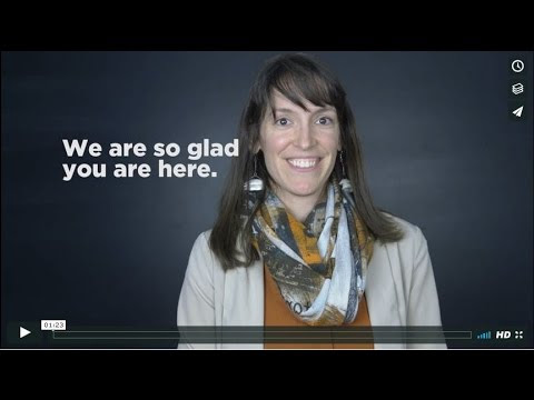 """You Are Welcome Here"" video by the Office for International Students and Scholars, Michigan State University #YouAreWelcomeHere"