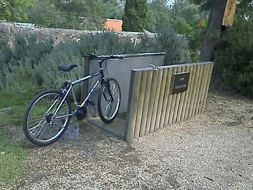 Lava-Bicicletas