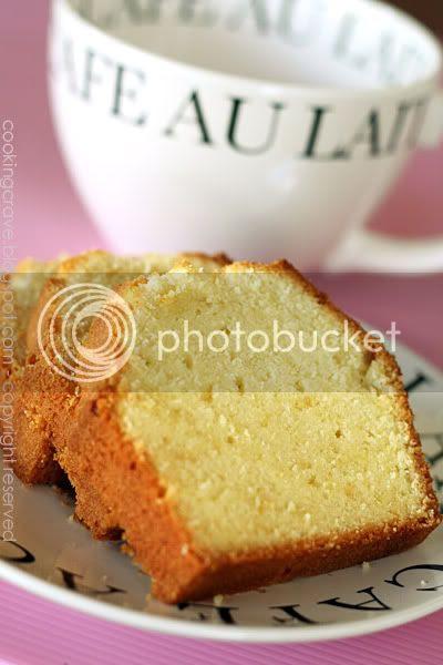 Fine Butter Cake5