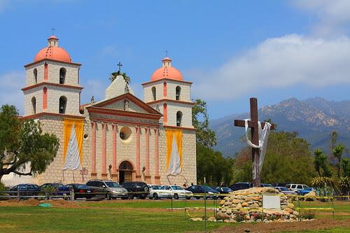 IMG_0669 Mission Santa Barbara