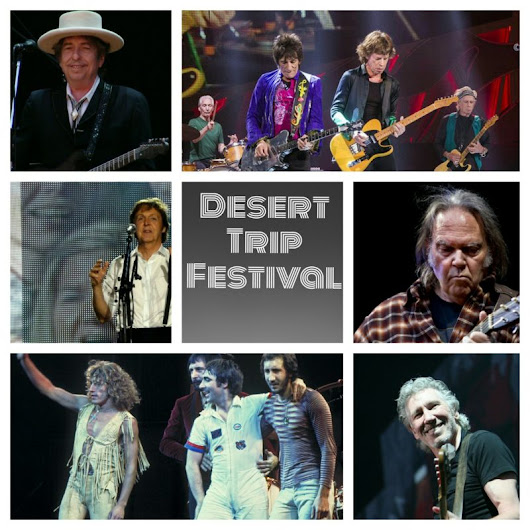 Desert Trip Festival - Daily Passes, 3 Days Passes - Get Them Now! #deserttrip #deserttrippasses - Buy.OneTicketStop.com