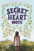 Title: The Secret of a Heart Note, Author: Stacey Lee