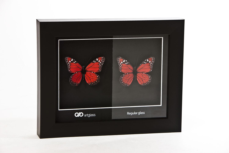 Specialist Glass Bespoke Framing