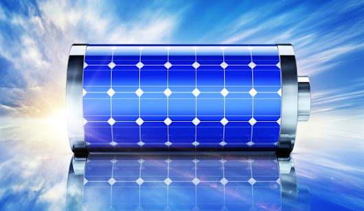 Solar battery database: Home solar battery owners offered $50 to register