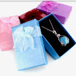 Gift Idea- The Healing Hand Gemstone Crystal Ball Pendant Necklace – Delaurentis Foundation