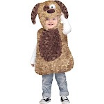 Cuddly Puppy Infant/Toddler Costume