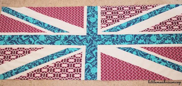 Jack Attack Flag 2