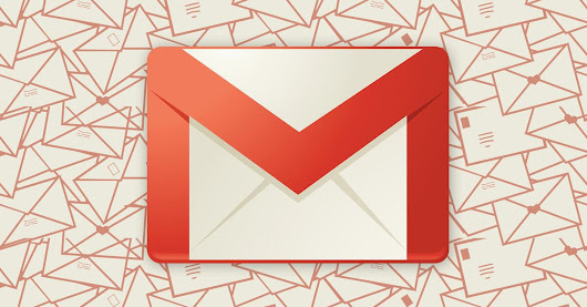 Leaked Pictures Hint at Gmail Redesign