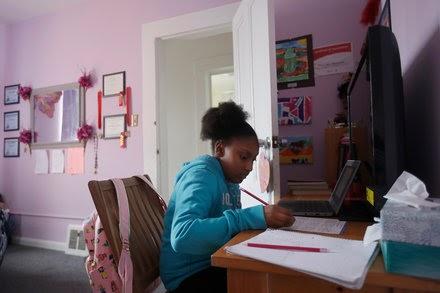 TREND ESSENCE:Remote School Is a Nightmare. Few in Power Care.