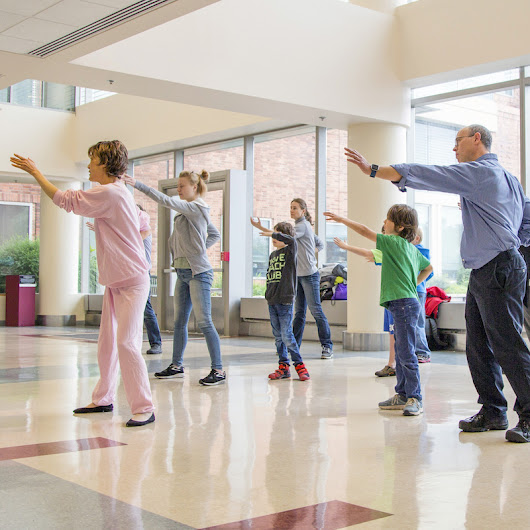Study Shows Tai Chi and Physical Therapy Were Equally Helpful for Knee Osteoarthritis