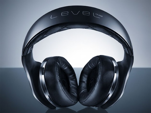 Samsung Level Series of Headphones & Bluetooth SpeakersShoppingway.co.uk Blog | Headphones Earphones