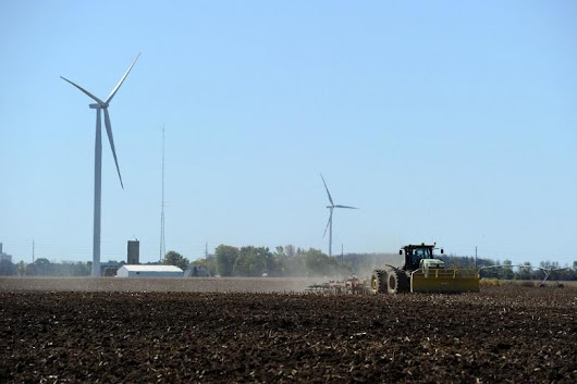 How do wind turbines work? - Empowering Michigan