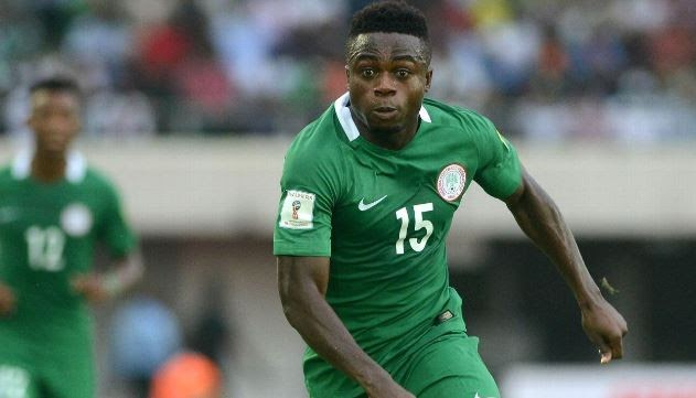 'Nigeria Did NOT Deserve To Play In AFCON 2019 Final'- Moses Simon