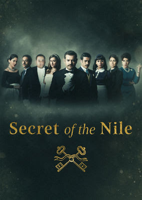 Secret of the Nile - Season 1