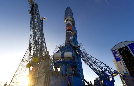 Russia's space agency plans to carry out 150 space launches by 2025