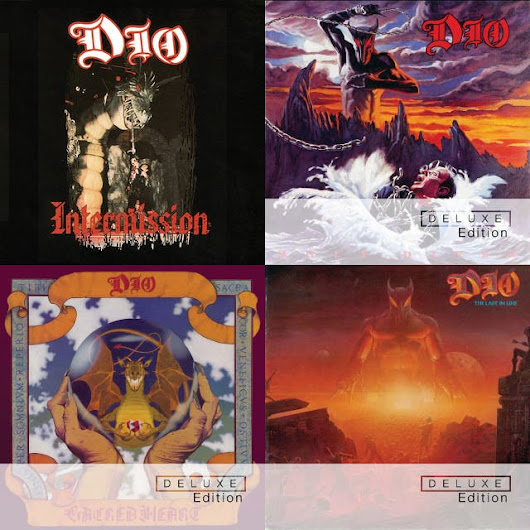 Spotify Web Player - Compilation Dio - Marc Vyler