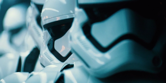 This New Star Wars: The Force Awakens Video Is Simply Incredible