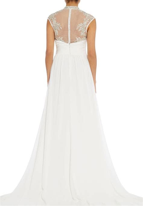 10 Dreamy Wedding Dresses Under £500 from House of Fraser