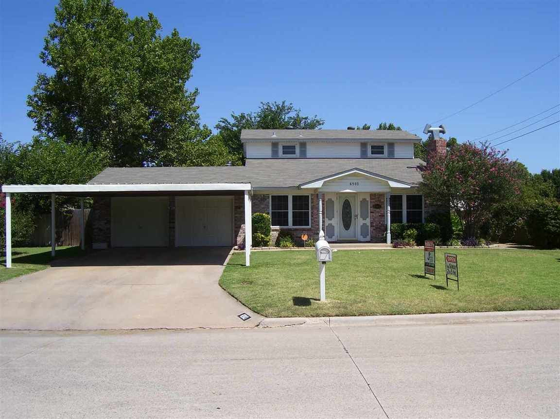 6503 Nw Columbia Ave Lawton, OK  For Sale $139,900  Homes.com