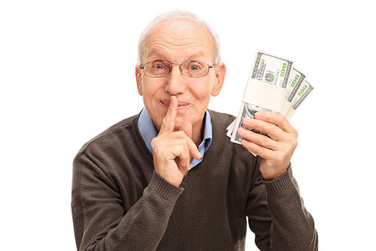 Shhh…5 Social Security Secrets You May Not Know About