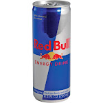 Red Bull Energy Drink - 24 pack, 8.4 fl oz cans