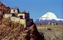 mount-kailash-and-chiyu-gompa