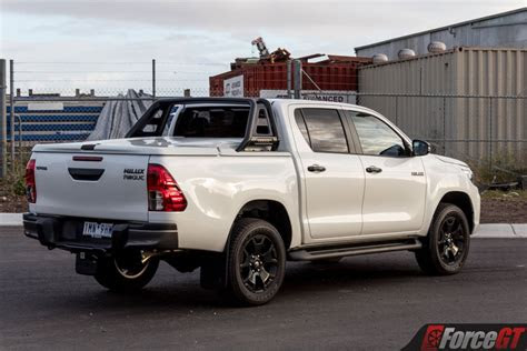 toyota hilux rogue review forcegtcom