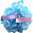 Shower Bouquet XL Lace Mesh Bath Sponges