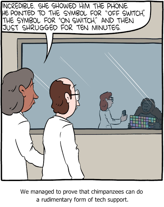 Saturday Morning Breakfast Cereal - Pictograms