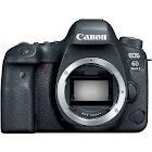 Canon EOS 6D Mark II 26.2 MP SLR - Body Only