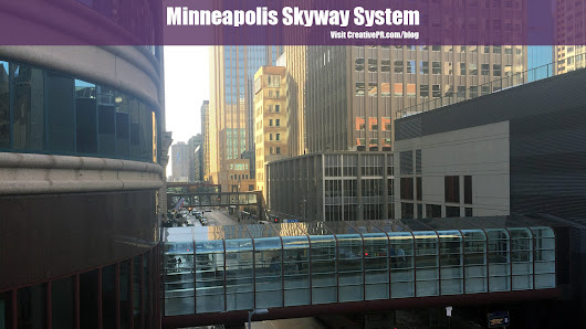 Minneapolis Skyway System