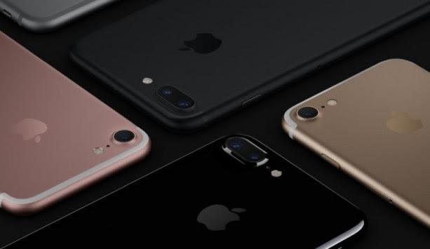 Πόσο θα κοστίζει το iPhone 7 στην Ελλάδα;