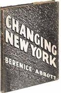 Changing New York by Berenice Abbott