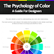 A Color Guide For Designers | Visual.ly